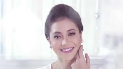 Gambar dan Biodata Farah Nabila Pelakon Drama Papa Ricky 2017