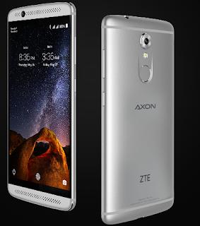 Axon 7mini specs