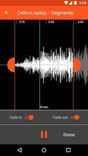 Audiko ringtones v2.25.81 Paid APK