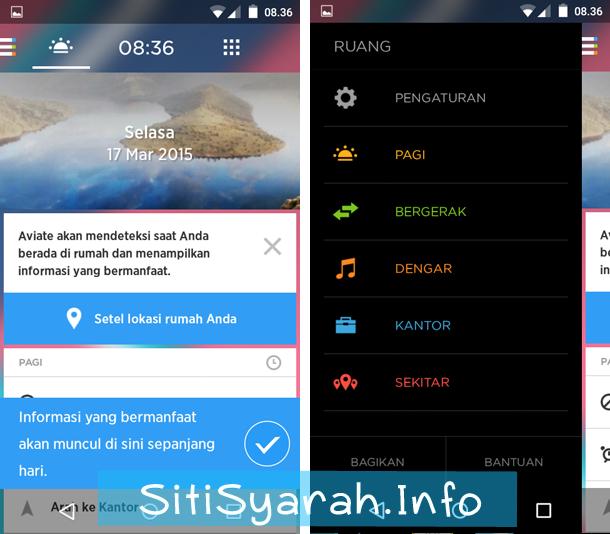 Tema Android Ringan Terbaru
