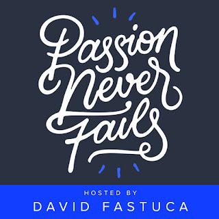 Passion Never Fails