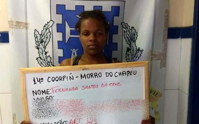 Bebê de 3 meses morre e mãe é presa em Morro do Chapéu; suspeita de maus-tratos