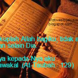 Kumpulan Kata Motivasi Bijak Islami 14 Kutipan Ayat Alquran Paling Menggetarkan Hati Tentang Semangat Hidup Motivasi Bijak Islam