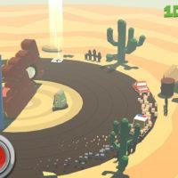 Download game mod RACE Yourself – Money Mod Apk