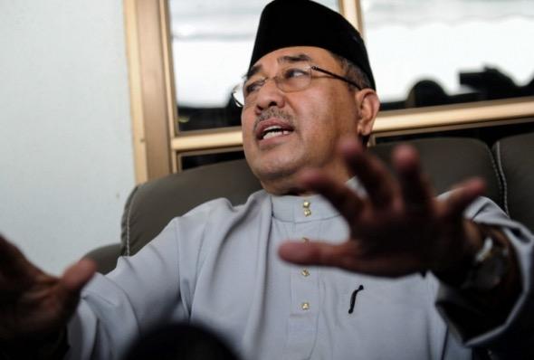 Luahan sayu Azira Hafiza Ahmad, Anak Datuk Ahmad Bashah