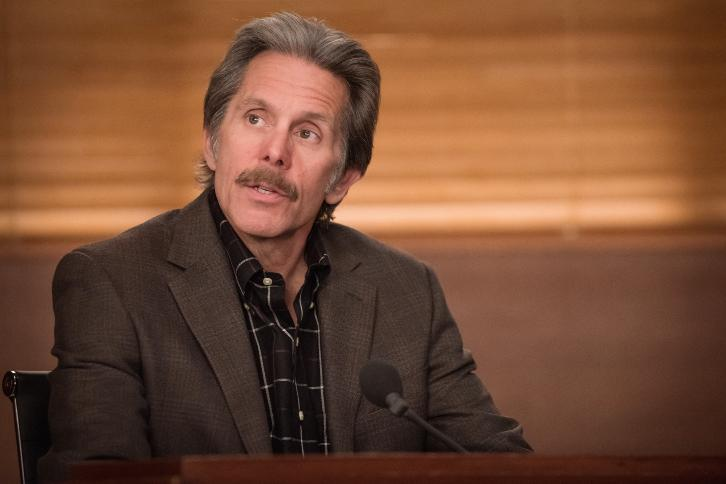 The Good Fight - Gary Cole Returning in The Good Wife Spinoff Series
