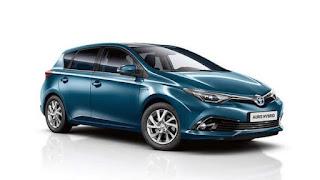 Toyota Auris Yorumları