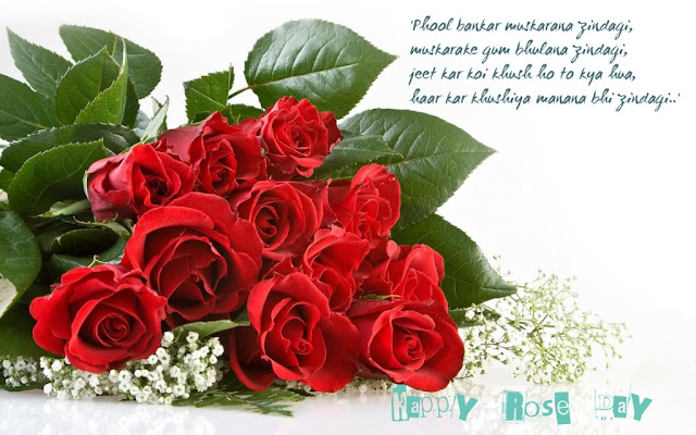rose day images for lover