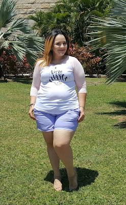 pantalon-corto-y-blusa-sport