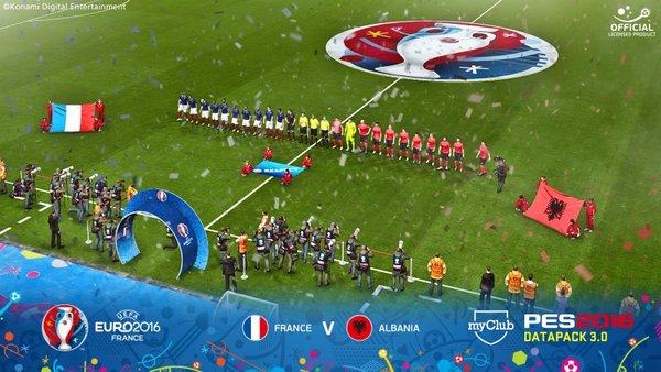 UEFA Euro 2016 France Torrent