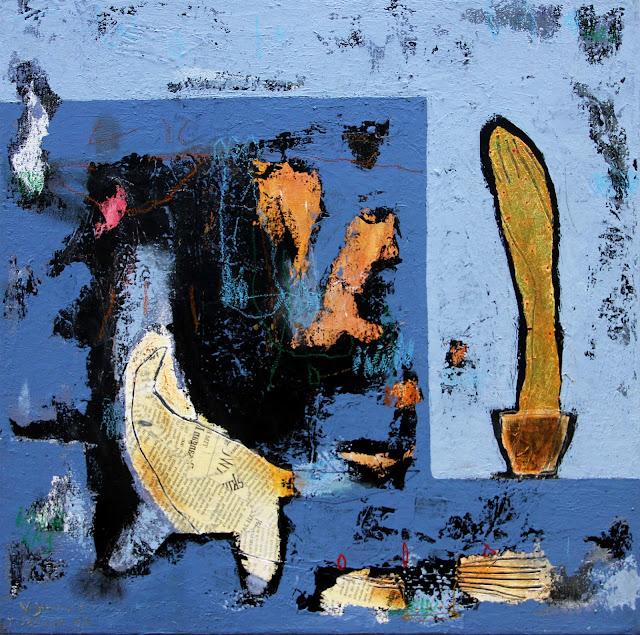 Lukisan Karya Yulfa Japank H.S.-teraSeni.com
