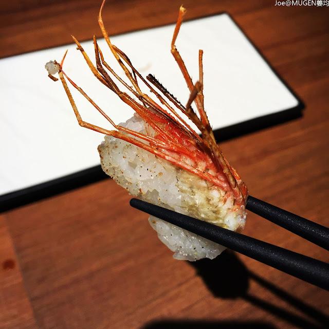 IMG 7505 - 【熱血採訪】一中結合LoungeBar 的 MUGEN 姜均日式手創sushi Bar @空運海鮮@日式手做料理@平價定食