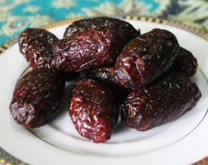 Torakur, Duplikat Kurma Berbahan Dasar Tomat