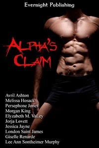 Alpha's Claim Anthology