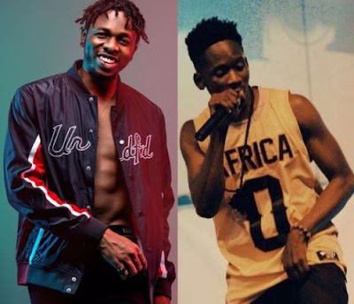 wp 1505076664603 - ENTERTAINMENT: Runtown Replies Mr Eazi After He Accused Nigerian Artistes Of Sound Theft