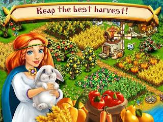 Harvest Land APK Mod Hack