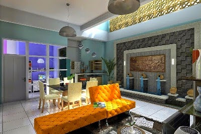 Jasa Design Interior