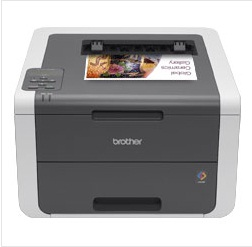 enterprise Digital Color Printer alongside remote systems direction for your piddling line organisation Brother HL-3140CW Printer Driver Download