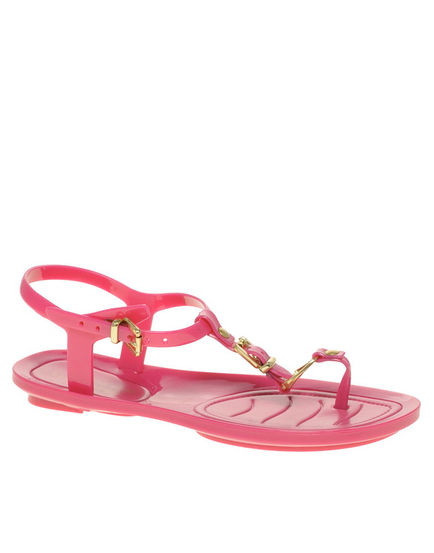 Jelly Shoes Summer