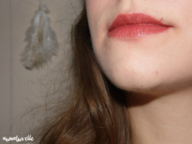 swatch rouge à lèvre BH cosmetics