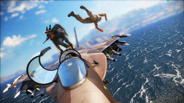 Just Cause 3 PC Download Photo