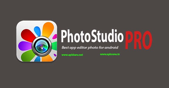 Photo Studio PRO V1.42.6 Apk
