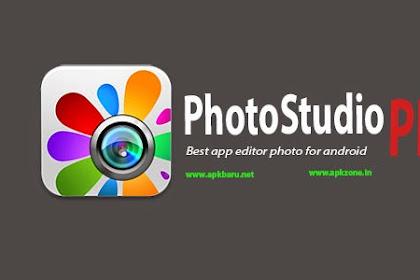 Photo Studio PRO v1.40.2 Apk