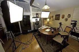 Teknik Tata Cahaya Untuk Shooting Video Film Zoe Production