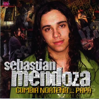 sebastian mendoza cumbia norteña papa