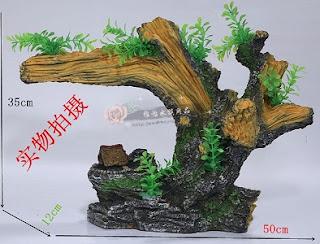 Cara Membuat Miniatur Pohon Dari Barang Bekas