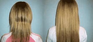 وصفات هنديه للحفاظ على جمال شعرك و الحصول على شعر قوى ناعم و جذاب