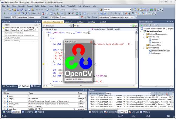 opencv core230.dll