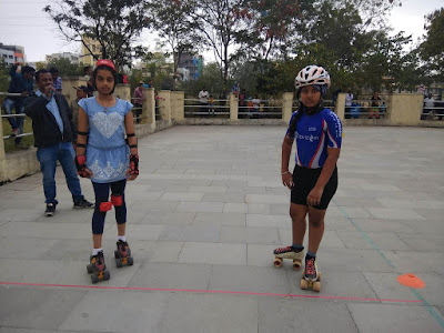 skating classes at ameerpet in Hyderabad Girls