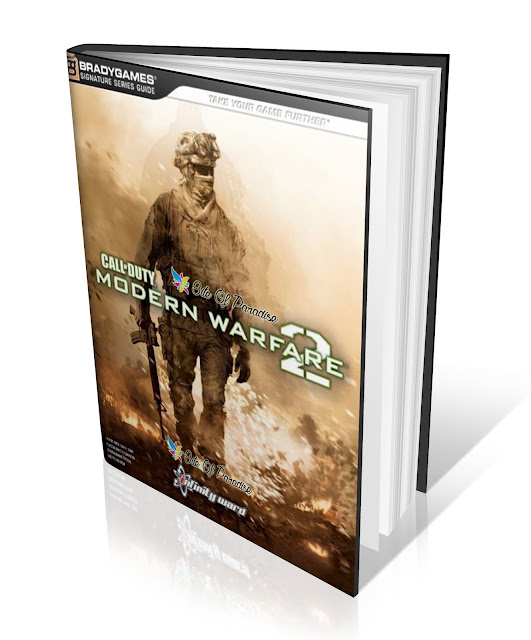 Call of Duty: Modern Warfare 2 Signature Series Strategy Guide (ebook)