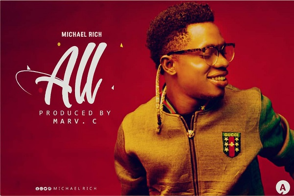 Michael Rich – All [Download] mp3