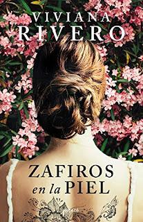 Zafiros en la piel- Viviana Rivero