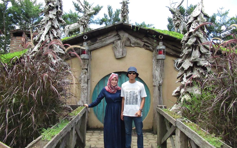 Fidi Egar 2 Farm House Lembang Bandung