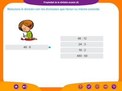 http://www.ceiploreto.es/sugerencias/juegos_educativos_3/7/6_Propiedad_division_exacta_II/index.html