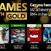 Xbox Reveals June's Games With Gold