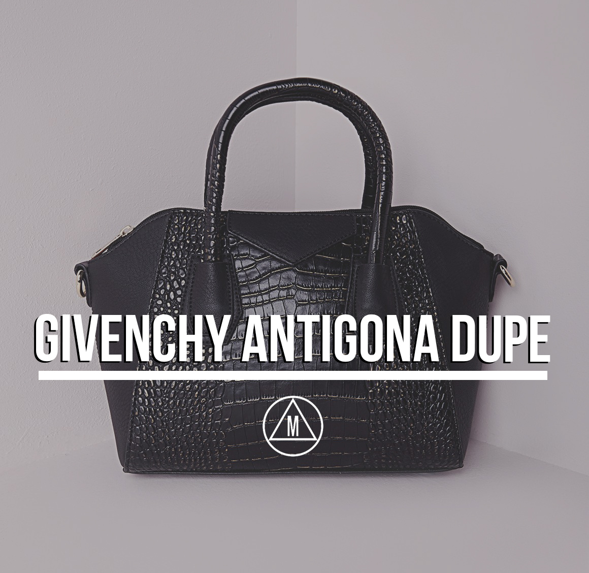 The Givenchy Dupe At Missguided