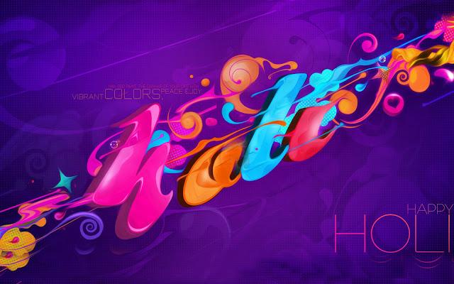 Happy Holi Shayari for Jija Saali