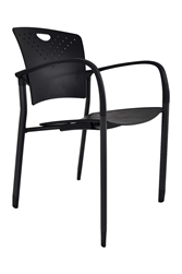 Eurotech Seating Staq Chairs at OfficeFurnitureDeals.com