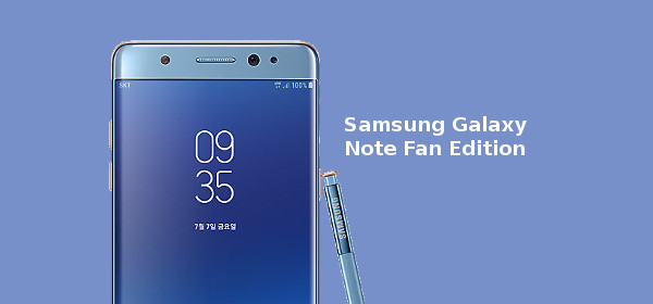 Kredit Samsung Note Fan Edition, Harga Samsung Note Fan Edition, Spesifikasi Samsung Note Fan Edition, Kekurangan dan Kelebihan Samsung Note Fan Edition
