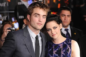 Kristen and Robert Pattinson Stюart: a course of reconciliation?