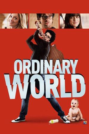 Poster Ordinary World 2016