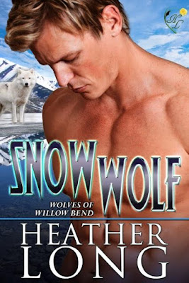 Excerpt, Giveaway, Snow Wolf, Heather Long, Bea's Book Nook