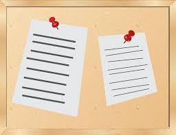 """""""Hacer un listado ubicado en un lugar visible ayuda a realizar un seguimiento de los personajes en una historia"""""""