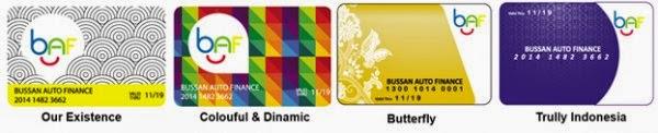 Cicilan Tanpa Kartu Kredit - Cicilan dengan Kartu BAF Mantap