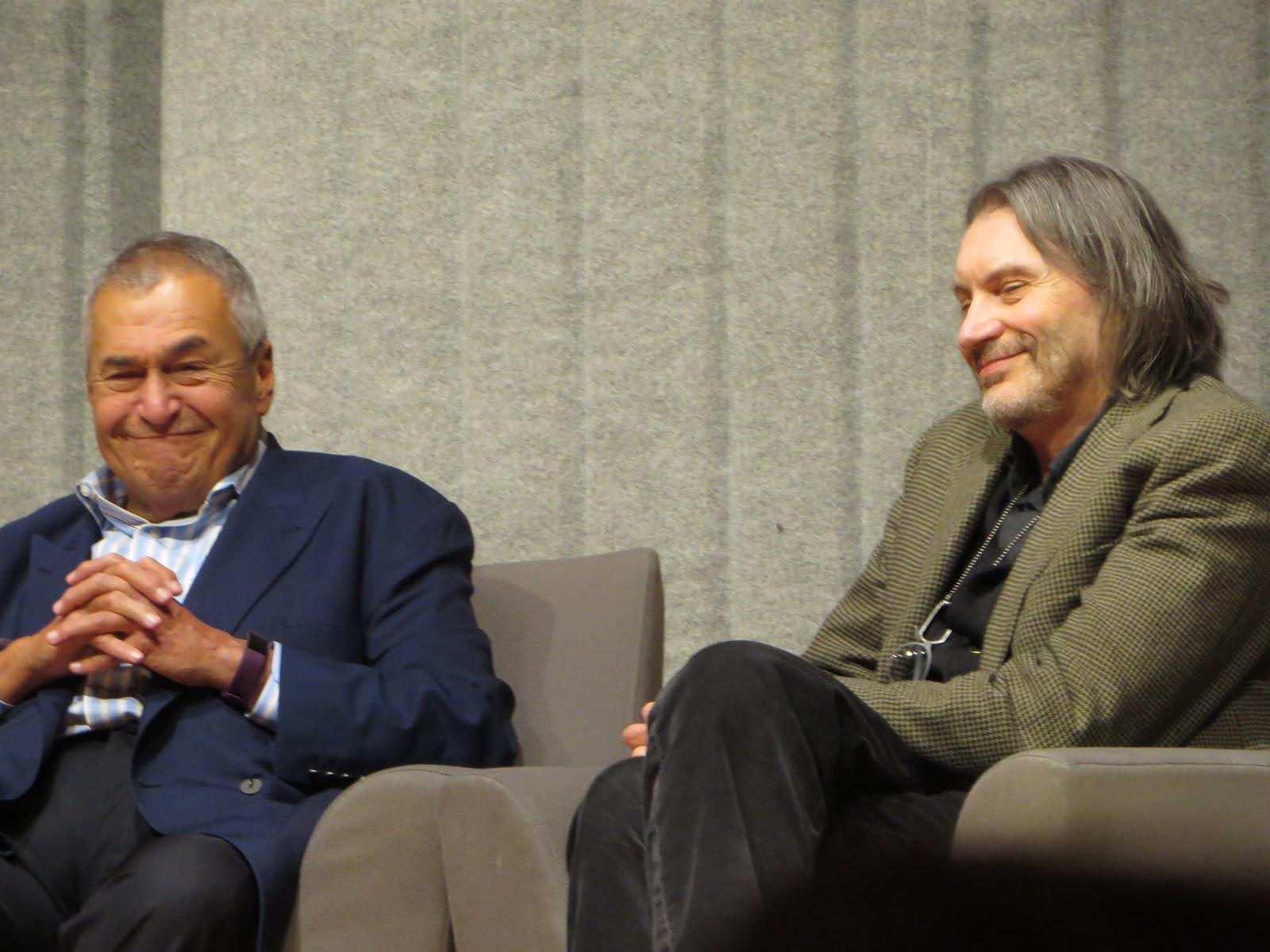 Washington Speaks: Tony Podesta's gifts to the Katzen