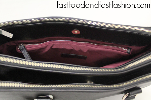 ff25e4137d7 With Zara, quality is often a concern. I purchased and returned three bags  in all before ending up with a bag that doesn't have peeling straps or  egregious ...